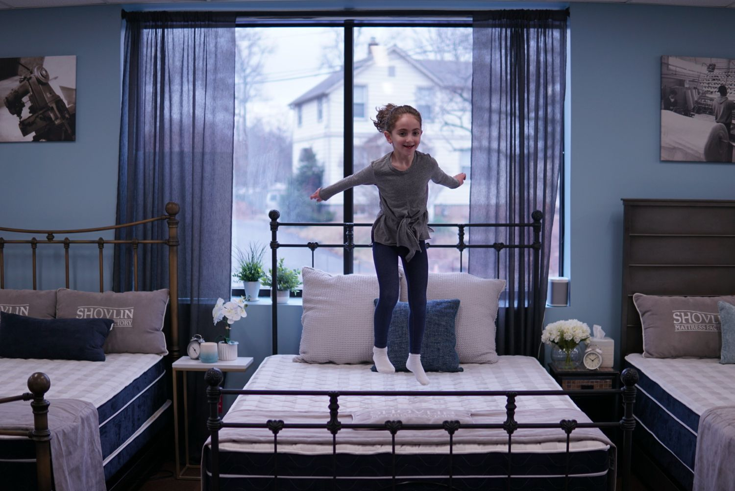 4 Reasons You Should Buy An Innerspring Mattress in 2020