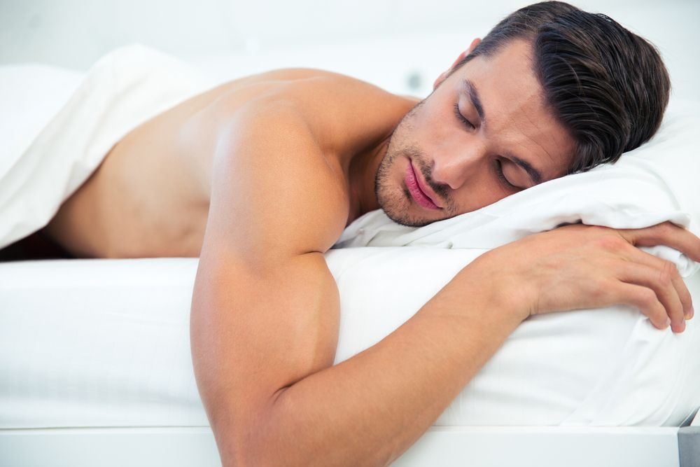 Sleep and Recovery: Why Athletes Need a Good Mattress