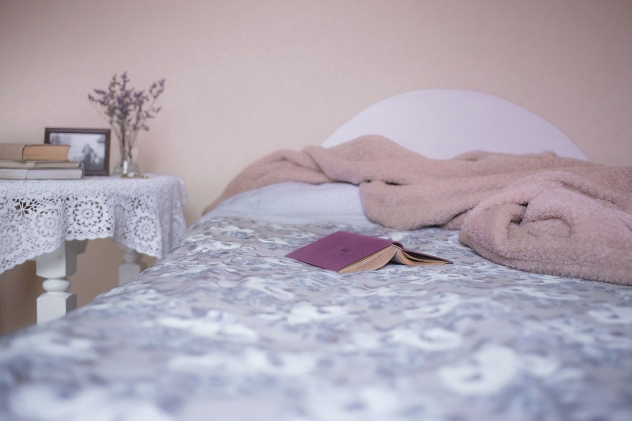 Need a Midday Snooze? Here's the Best Way to Nap