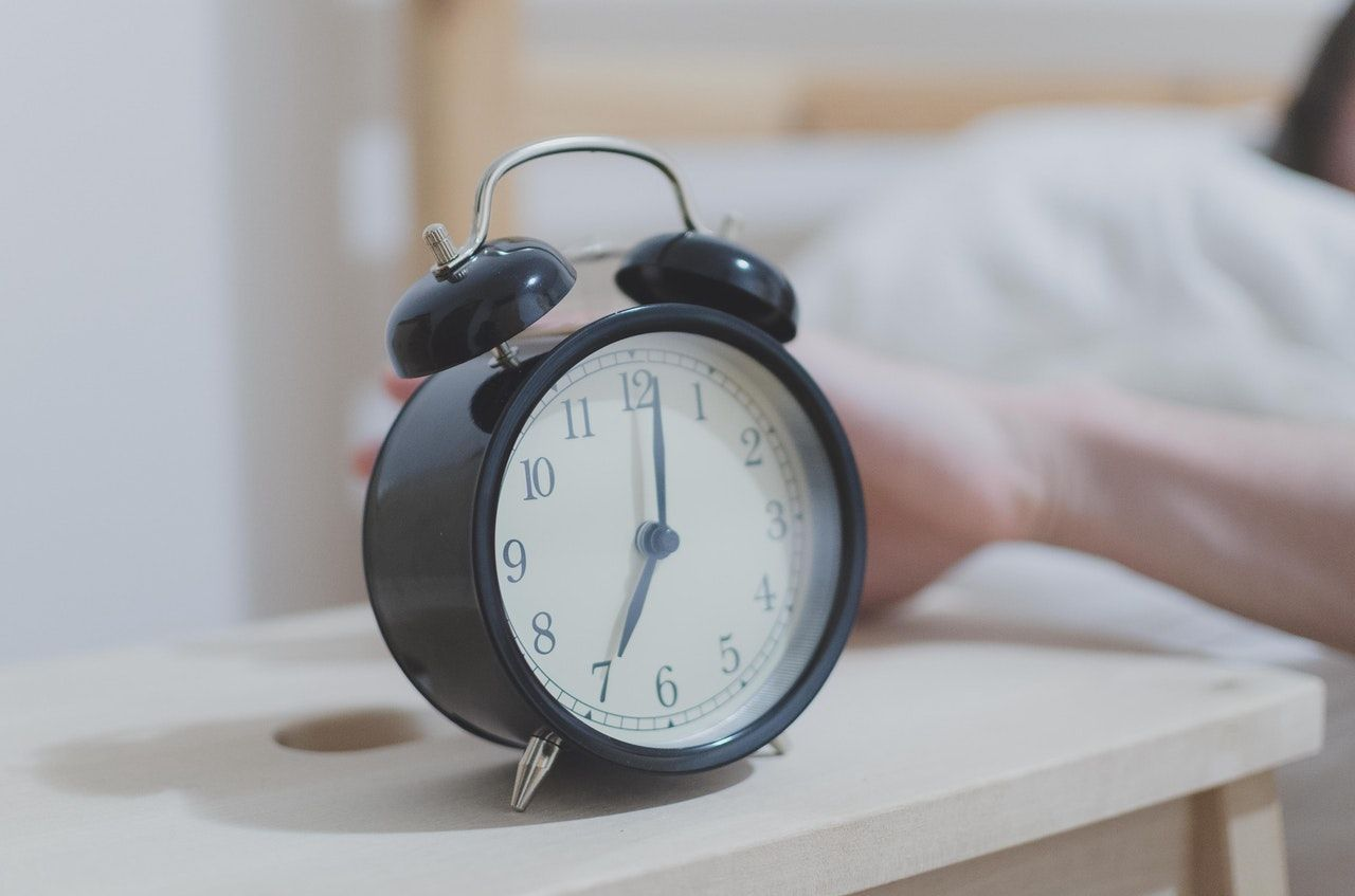 The Argument for Ditching Your Phone Alarm and Getting an Alarm Clock