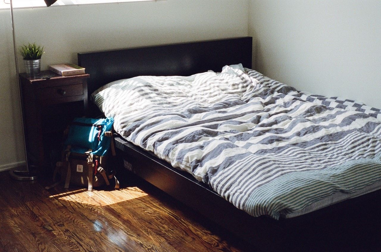 Properly Cleaning Your Mattress