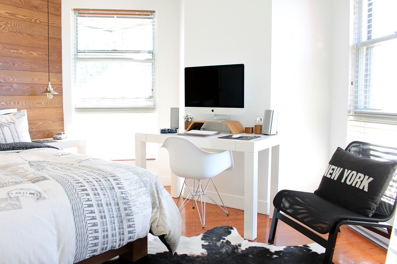 Ways to Incorporate a Spare Bedroom Without a Dedicated Guest Room