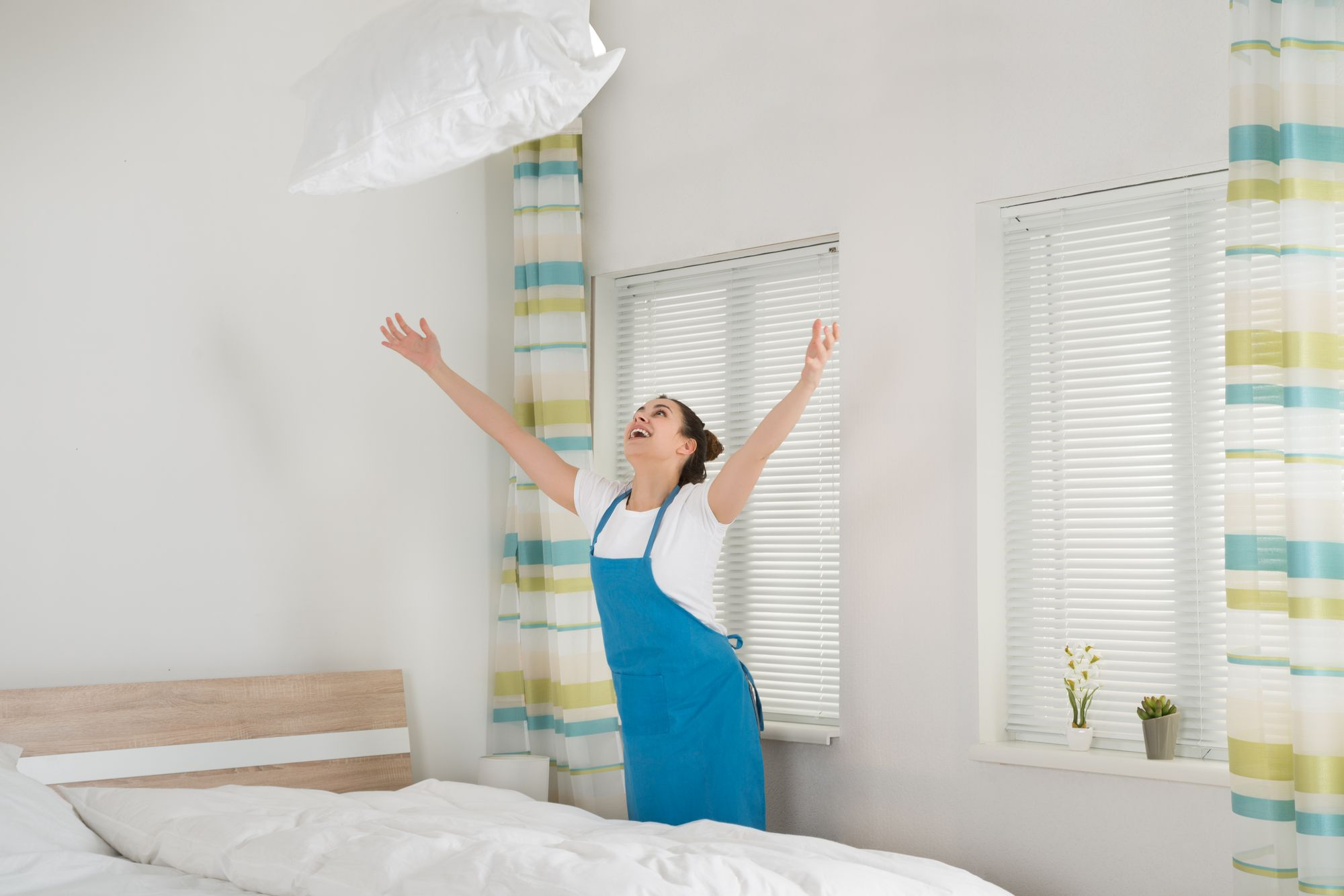 Time to Spring Clean Your Mattress?